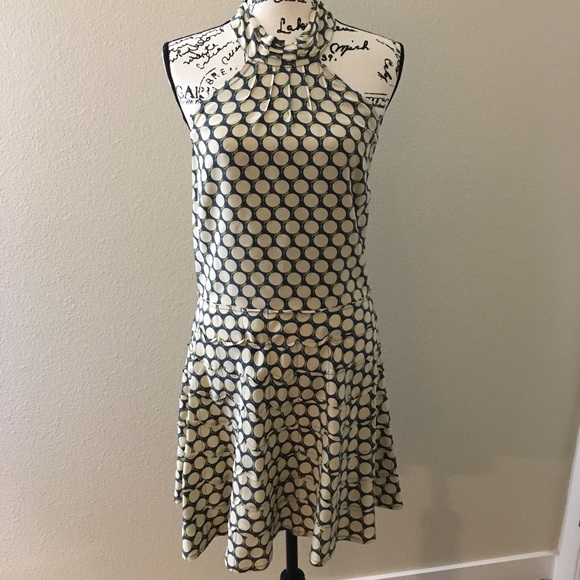 a509ddd45f5 Marc jacobs silk fruit print halter dress 6. M 5ab5cc55739d483816999764